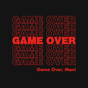 Thank You Game Over