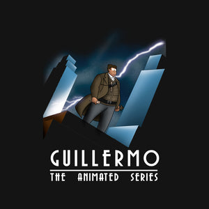 Guillermo The Animated Series