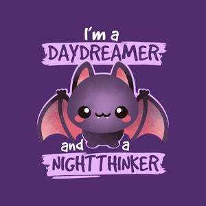 Daydreamer and Nightthinker