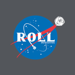 Space Roll