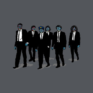 Reservoir Aliens