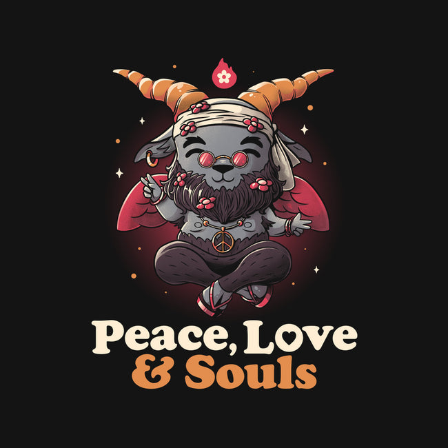 Peace, Love And Souls