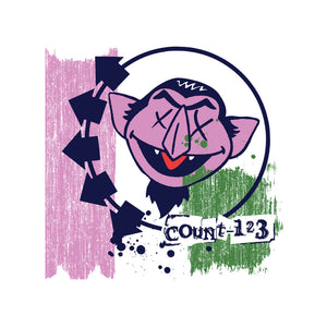 Count-123