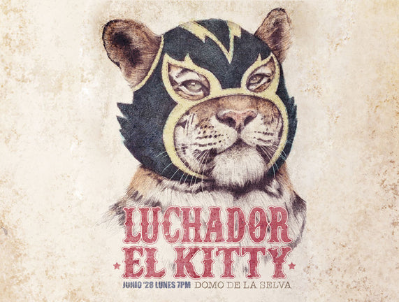 El Kitty