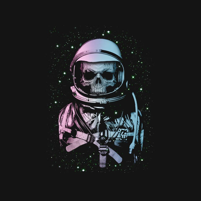 Death In Space-unisex crew neck sweatshirt-Immortalized