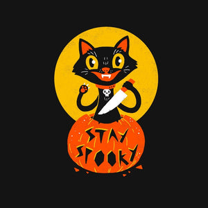 Stay Spooky