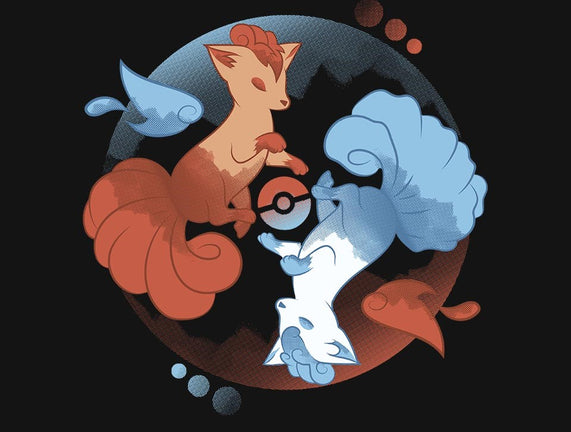Fire & Ice Type