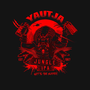 Yautja Jungle IPA