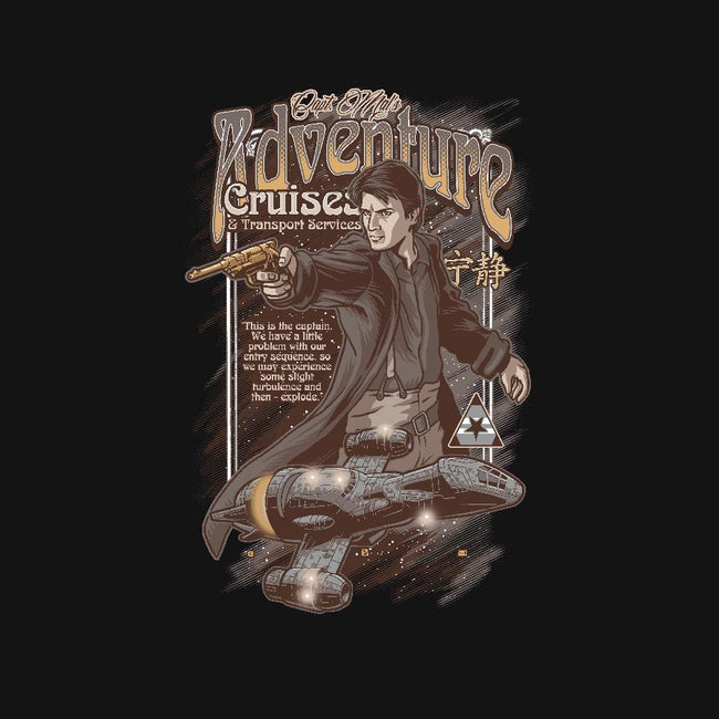 Mal's Adventure Cruises-unisex pullover sweatshirt-cs3ink