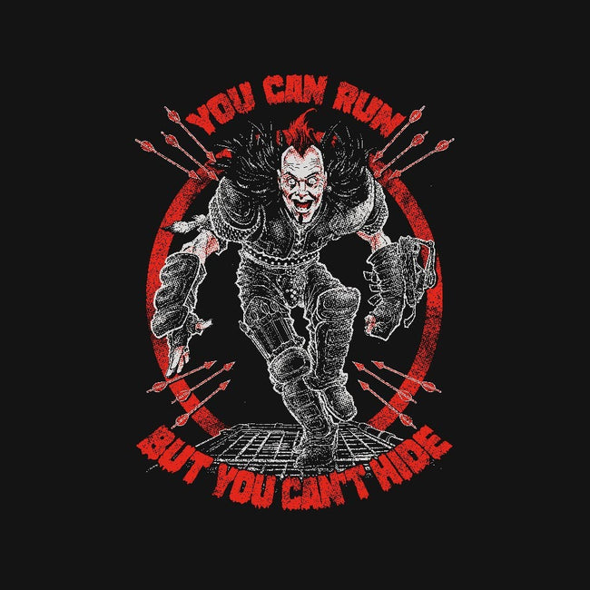 You Can't Hide-youth basic tee-BeastPop