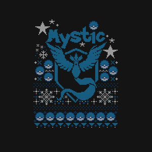 Go Mystic Sweater