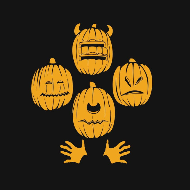Pumpkin Smashsody-unisex zip-up sweatshirt-spaceboystudios