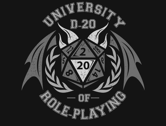 University of Role-Playing