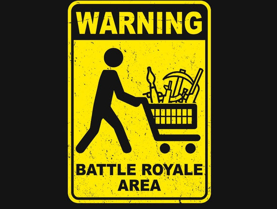 Battle Royale Area