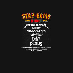 Stay Home Festival
