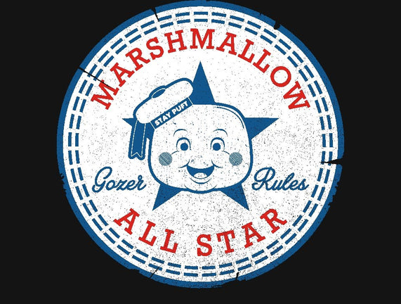 Marshmallow All Star