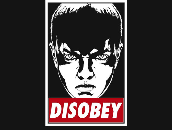 Fury and Disobey