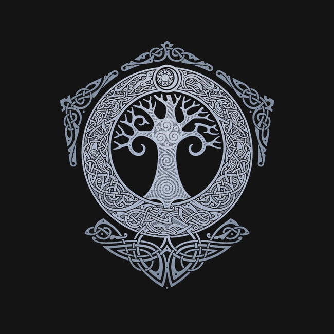 Tree Of Life-mens basic tee-RAIDHO