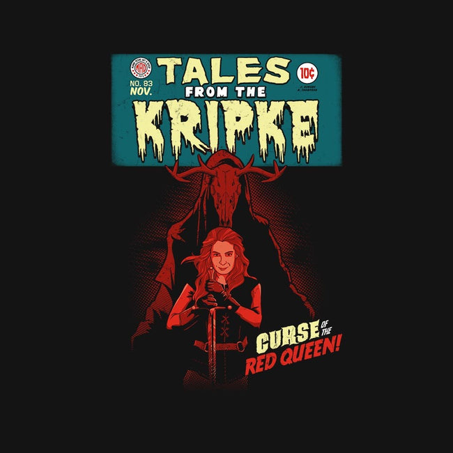 Tales From The Kripke-mens basic tee-mannypdesign