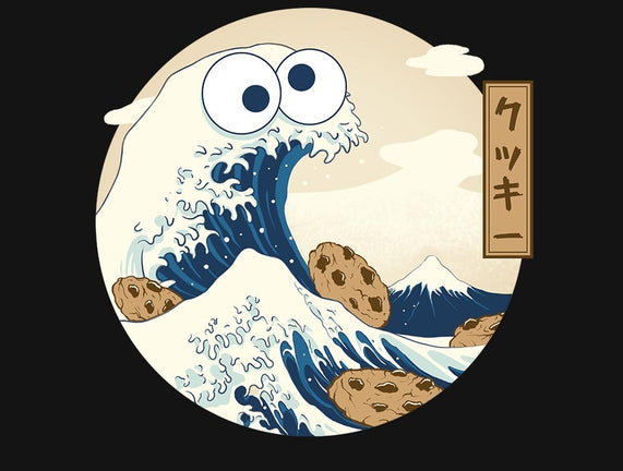 Cookiegawa Wave