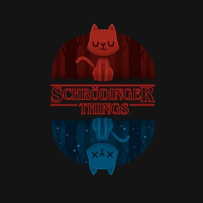Schrodinger Things-mens basic tee-IdeasConPatatas