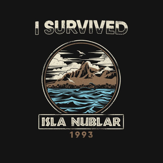 Isla Nublar, 1993-youth basic tee-RBucchioni