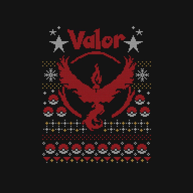 Go Valor Sweater-mens basic tee-machmigo