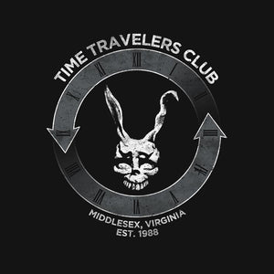 Time Travelers Club-Middlesex