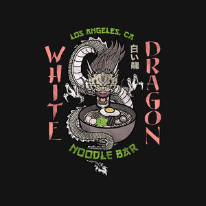White Dragon Noodle Bar