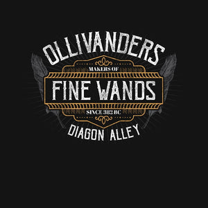 Makers of Fine Wands