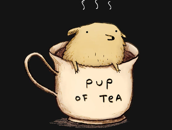 Pup of Tea