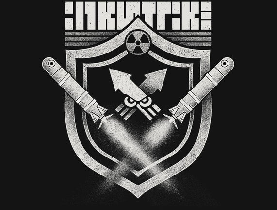 Ink Strike Force