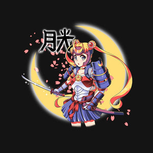 Moon Light Samurai