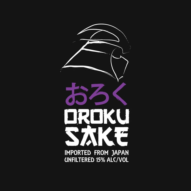 Oroku Sake-womens fitted tee-kentcribbs