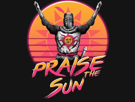 Praise the Sunset Wave