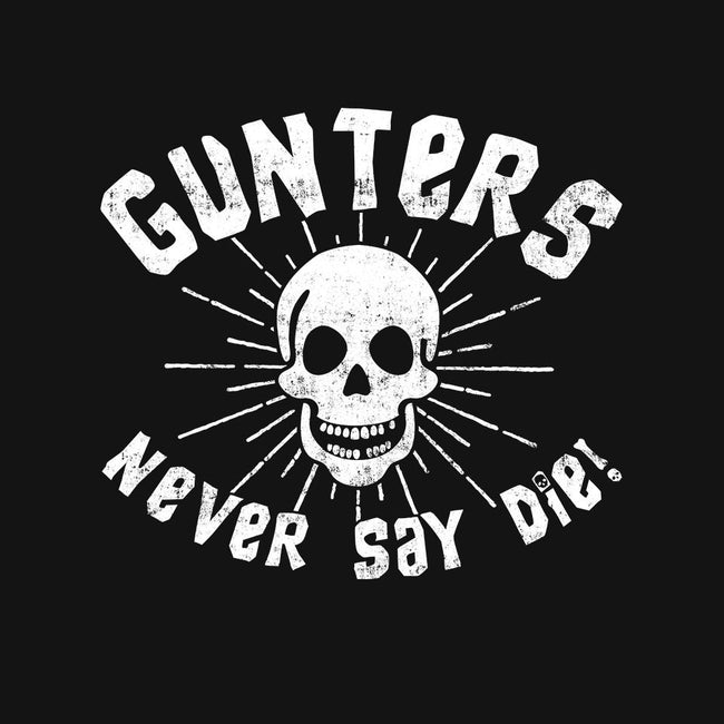 Gunters-mens long sleeved tee-machmigo