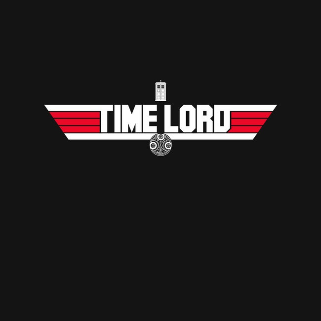 Time Lord-unisex basic tank-geekchic_tees