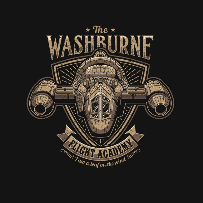 Washburne Flight Academy-mens premium tee-adho1982