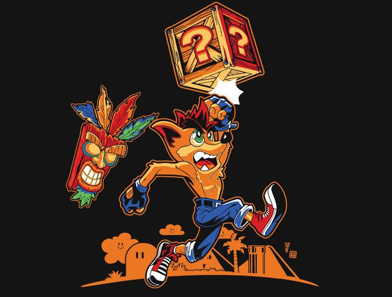 Crash Bash!