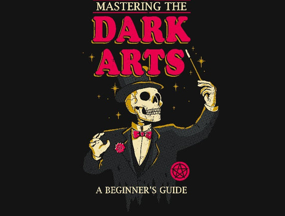Mastering The Dark Arts