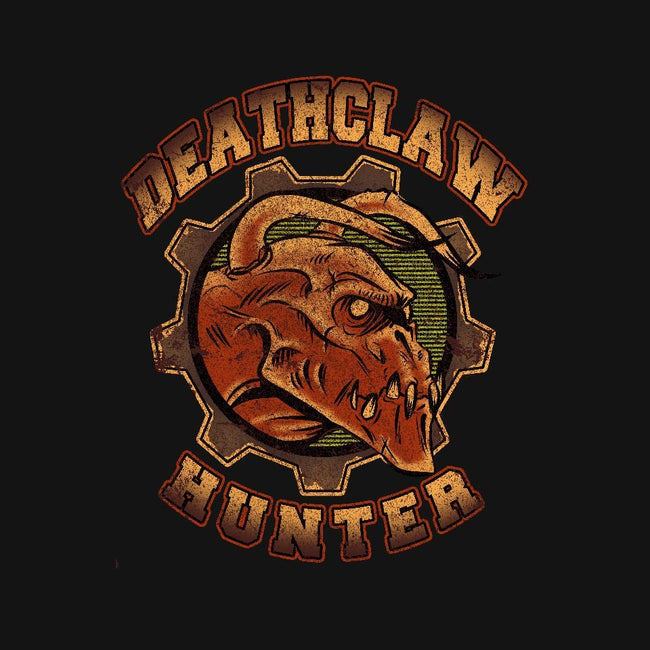 Deathclaw Hunter-mens premium tee-Fishmas
