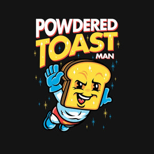 Super Toast Man