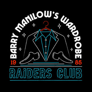 Raiders Club