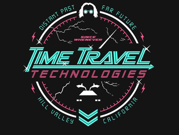Time Travel Tech