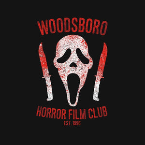 Woodsboro Horror Film Club
