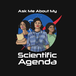 Scientific Agenda