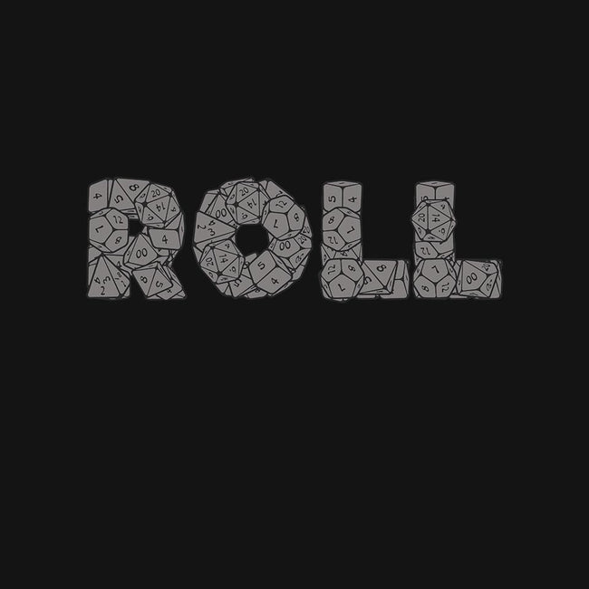 Roll-mens basic tee-shirox
