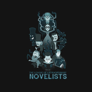 Extraordinary Novelists