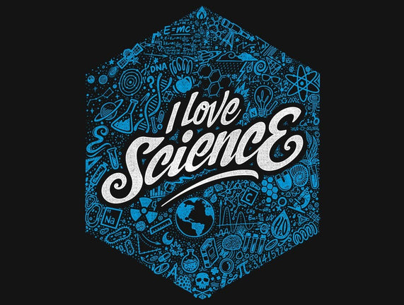 I Heart Science