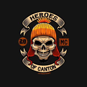 Heroes of Canton Bike Club